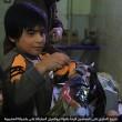 Bruxelles, Isis in Siria festeggia regalando caramelle FOTO3