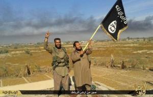 Guarda la versione ingrandita di Isis no (per ora) in Italia. Perché (per ora) no area grigia (foto d'archivio Ansa)