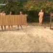 Isola dei famosi: tutti nudi per fare share FOTO