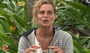 Guarda la versione ingrandita di Isola, Mercedesz Henger bye bye Jonas: ora c'è Andrea Preti