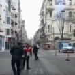 Istanbul, esplosione in viale Istiklal. Almeno due morti4