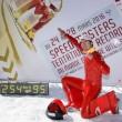 YOUTUBE Ivan Origone, Valentina Greggio: record velocità sci2
