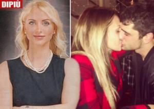 Jeremias Rodriguez bacia Rossella ma doveva sposare Ilaria08