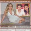 Jeremias Rodriguez bacia Rossella ma doveva sposare Ilaria06