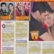 Jeremias Rodriguez bacia Rossella ma doveva sposare Ilaria05