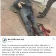 Bruxelles: Sebastien Bellin, FOTO giocatore basket ferito3