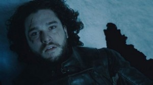 Jon Snow sarà in Game of Thrones 6: attore svela mistero...