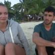 Isola dei Famosi, flirt tra Mercedesz Henger-Jonas Berami? 02