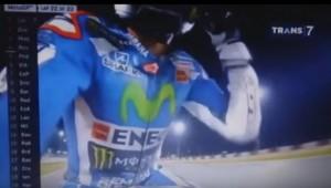 """Jorge Lorenzo: """"Le dita sulla bocca? Un gesto..."""""""