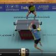 YouTube, Ping Pong: Mizutani-Tiago, scambio del Secolo