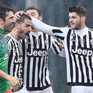 Serie A:  Juve fuga, Sarri alza mani. Palingenesi Spalletti