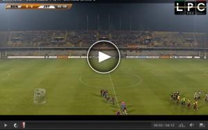 Juve Stabia-Benevento Sportube: streaming diretta live Blitz