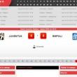Juventus-Empoli: diretta live Serie A. Formazioni ed info