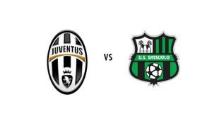 Juventus-Sassuolo, streaming-diretta tv: dove vedere Serie A