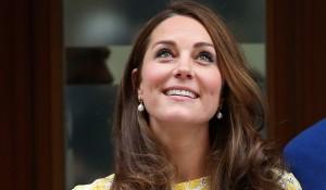 Kate Middleton rompe tradizione San Patrizio dopo 115 anni