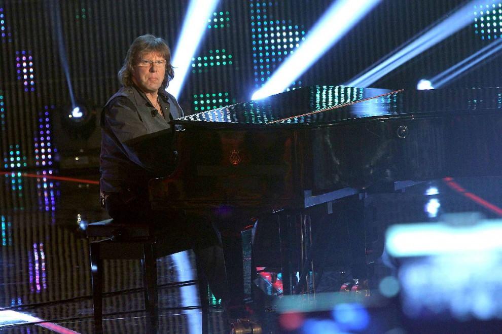 Keith Emerson è morto, fondò gli Emerson Lake & Palmers08