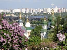 Guarda la versione ingrandita di Kiev