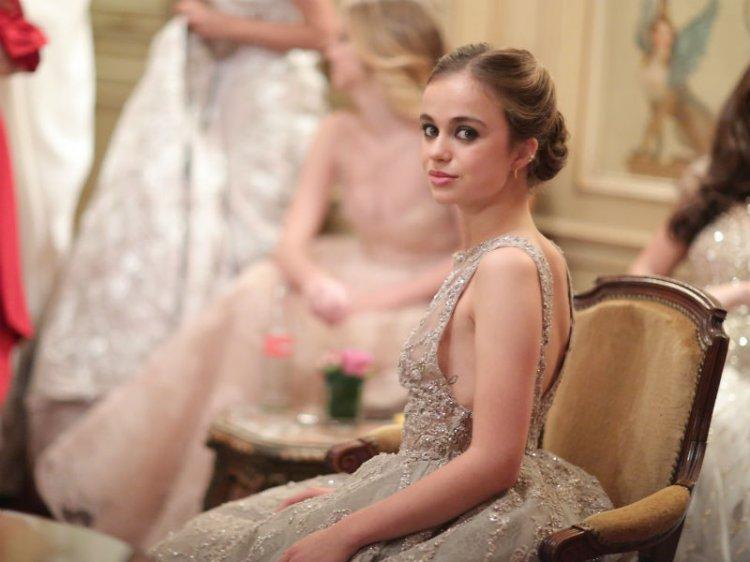 Lady Amelia Windsor, lei la più bella della famiglia reale?
