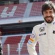 Fernando Alonso - Lara Alvarez, storia finita causa privacy 5