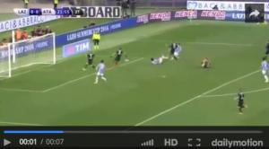 Guarda la versione ingrandita di Lazio-Atalanta 2-0, pagelle-highlights: Klose doppietta