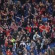 Lazio-Sparta Praga 0-3: diretta live e FOTO Europa League