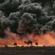 Sondaggio: 81% contro guerra in Libia. Ma se cambi domanda..