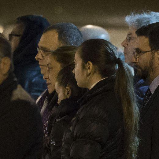 Libia: salme di Piano e Failla rientrate a Roma FOTO 3