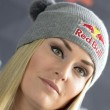 Formula 1, donne piloti: Brittny Ward, Lara Alvarez3