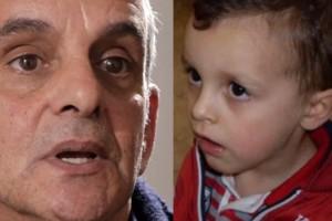 Omicidio Loris, testimone scagiona nonno Andrea Stival