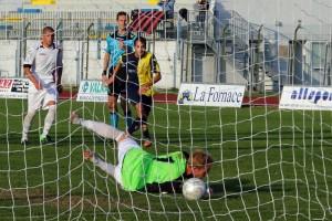 Guarda la versione ingrandita di Lucchese-Santarcangelo Sportube: streaming diretta su Blitz Foto LaPresse - Massimo Paolone