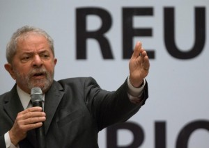 Brasile, procura chiede arresto di Lula