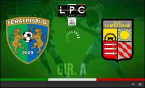 Lumezzane-FeralpiSalò Sportube: streaming diretta live