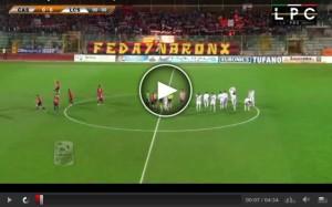 Lupa Castelli-Casertana Sportube: streaming diretta live