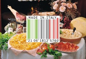 Made in Italy alimenti no, made in France sì. Lobby Roma ko