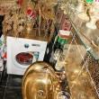 Russia: appartamento ricoperto d'oro, anche il water FOTO