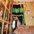 Russia: appartamento ricoperto d'oro, anche il water2
