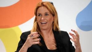 """Monica Maggioni: """"Colleghi maschi si truccano come noi donne"""""""