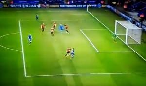 YOUTUBE Leicester, Mahrez assist incredibile di tacco