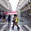 Previsioni meteo: temporali e freddo, soprattutto a Sud FOTO