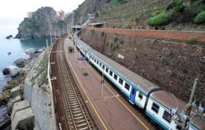 Cinque Terre Express, ricorso contro il biglietto da 4 euro