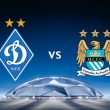 Manchester City-Dinamo Kiev streaming-diretta tv dove vedere