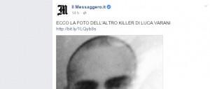 Guarda la versione ingrandita di Daniela Pallotto, madre Manuel Foffo: