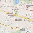 Bruxelles, metro e aeroporto: la mappa degli attentati2