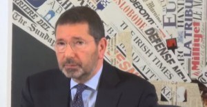 "Ignazio Marino: ""Non conosco 'Riccardo' Giachetti"""