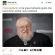 George Martin morto. Ma web piange autore Game of Thrones11