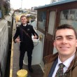 Tre attentati in 3 anni, il missionario mormone è da evitare 4