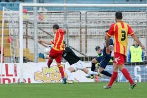 Matera-Catanzaro Sportube: streaming diretta live