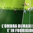 Torino-Juve, gol annullato a Maxi Lopez tormentone web FOTO 2
