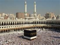 Guarda la versione ingrandita di La Mecca