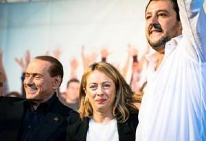 """Roma, Giorgia Meloni si candida sindaco: """"Lupa che allatta"""""""